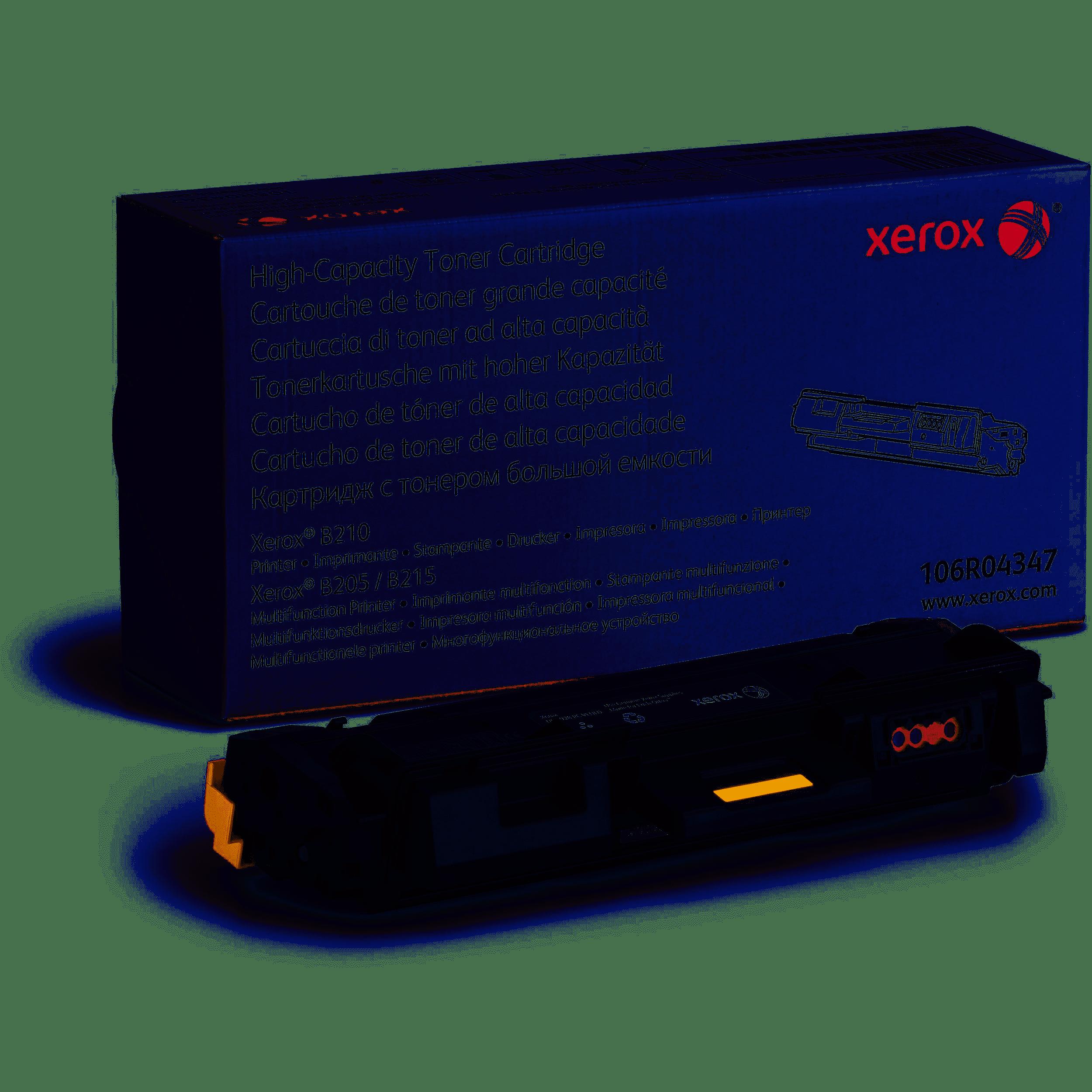 XEROX B210 PRTR B205/B215 MFP HY 3000PG