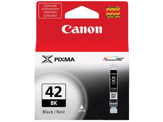 Canon CLI-42 Black Ink Cartridge
