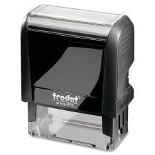 Trodat Custom 4912 Self-inking Stamp