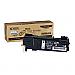 Toner cartridge - Black - 1000 pages - Phaser 6125