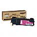 Toner cartridge - magenta - 1000 pages - Phaser 6125